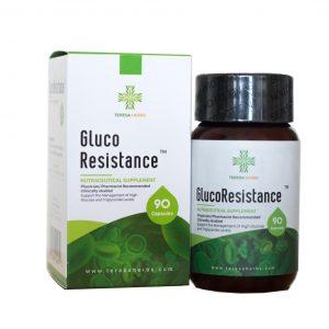 GlucoResistance