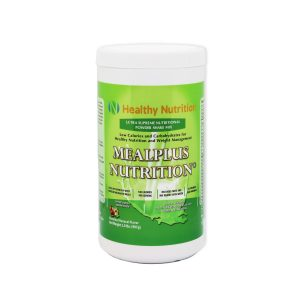 Nutrition milk powder for all ages
