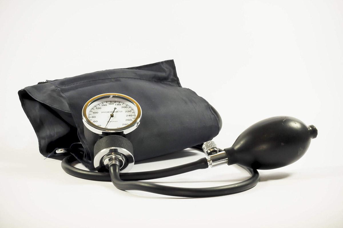 Treat High Blood Pressure